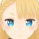 自作アニメを作っている作業画面 けもフレ&ボトムズの自作アニメ
