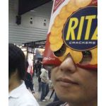 RITZ先輩
