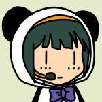 熊猫ぴよすけ