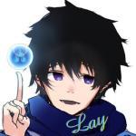 Lay(れい) = NoT