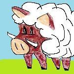 羊の皮を被った猪