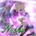 N氏/Aeolus