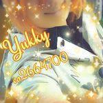 Yukky(ゆっパイ♡)