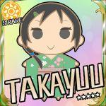 Takayuu
