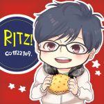 RITZ!
