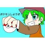 [SMAW]親指
