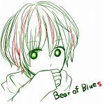 Beat of blues