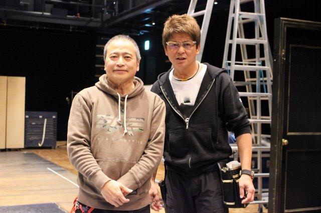 ミュージカル『HEADS UP!』稽古場レポート_14