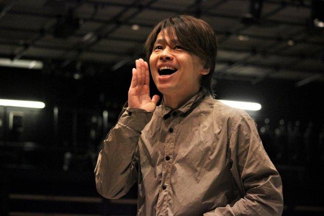 ミュージカル『HEADS UP!』稽古場レポート_9