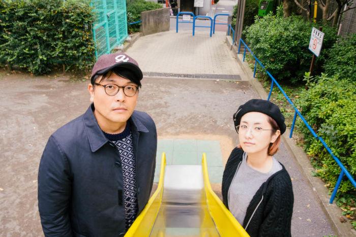 堀込高樹(KIRINJI)いつか(Charisma.com)