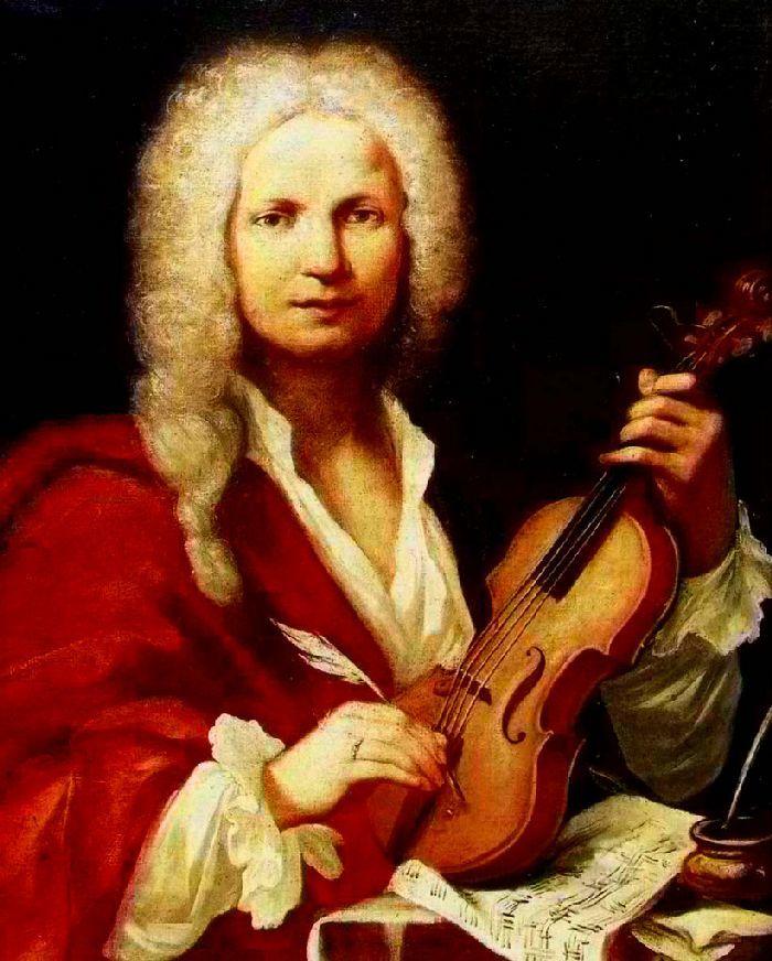 ロックな生き方は作品にも反映、ヴァイオリンの名手で聖職者だったヴィヴァルディ