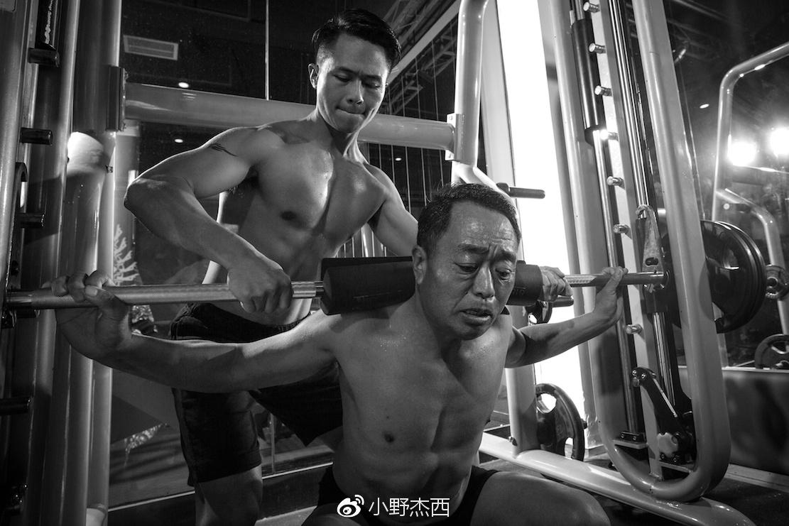 Weibo/jessexiaoye