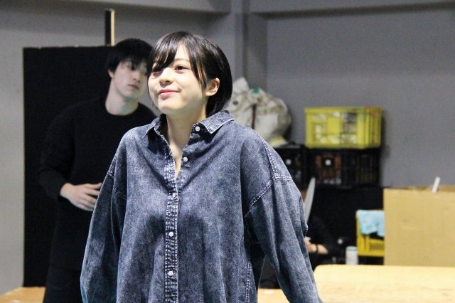 『イケメン革命◆アリスと恋の魔法 THE STAGE』稽古場写真_4