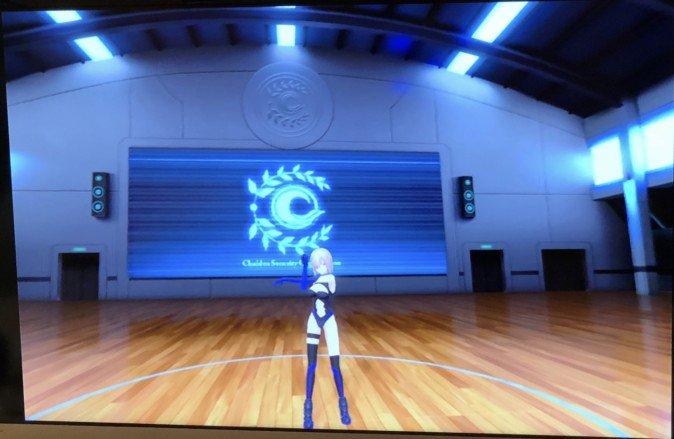 【PSVRレビュー】『FGO VR』 VRでマシュに会える!隠しキャラも!? | Mogura VR