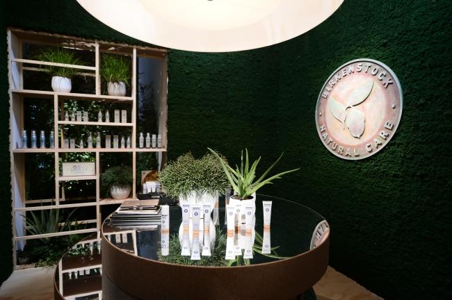 Birkenstock natural cosmetics