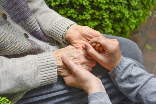 介護業界の働き方改革