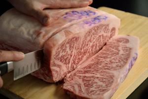 神戸ビーフ ロース肉イメージ