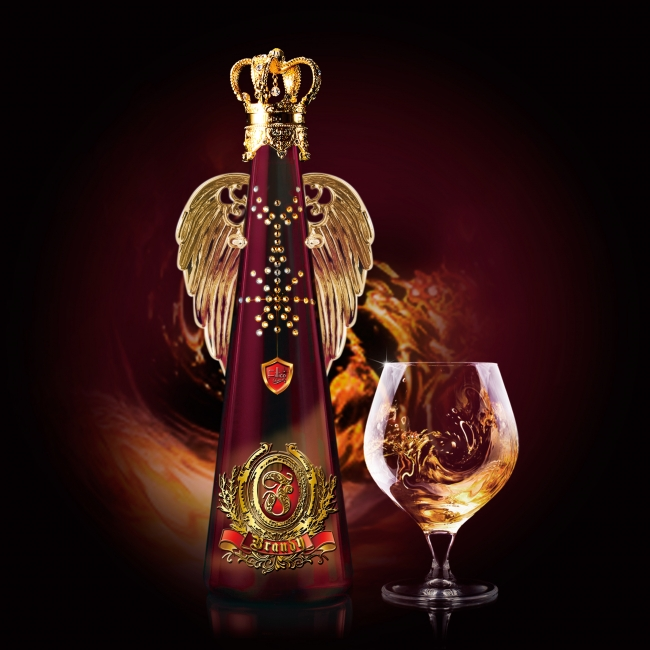 LIMITED EDITION FILLICO BRANDY