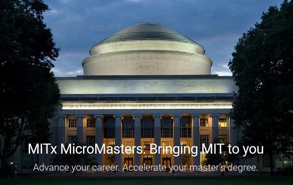 Micro Masters
