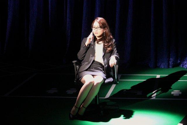 舞台『マリアビートル』舞台写真_8