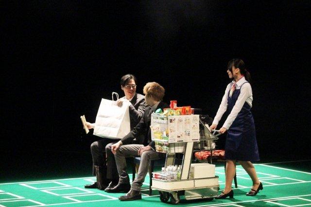 舞台『マリアビートル』舞台写真_15