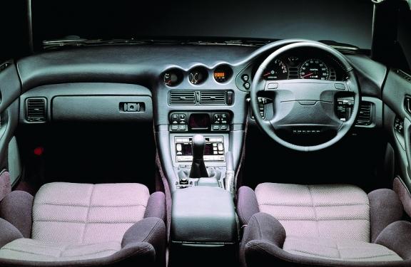 アヘッド 三菱 GTO