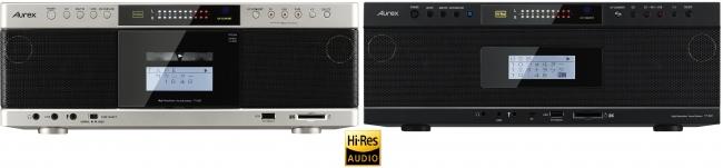 Aurexシリーズ 「TY-AK1」「TY-AH1」