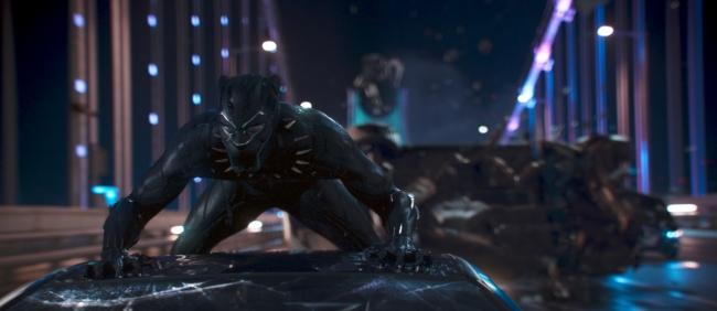 (C)Marvel Studios 2018