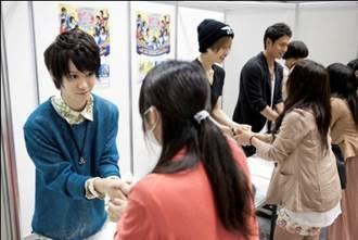 テニミュ大握手会に1万3000人!「Dream Live2013」キャスト40人がお出迎えゲーム・アニメもっと見る