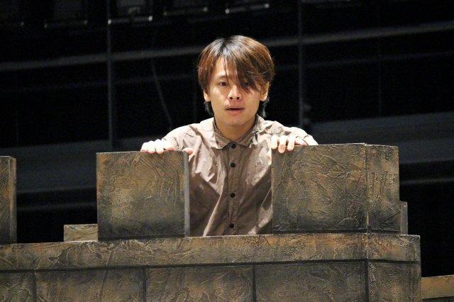 ミュージカル『HEADS UP!』稽古場レポート_12