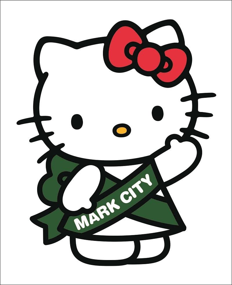 渋谷マークシティ オリジナルご当地キティ