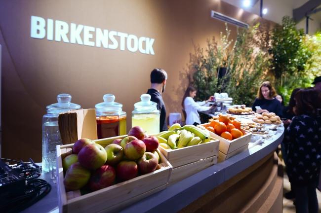 Birkenstock event