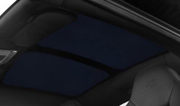 マクラーレン 570GT向けスポーツパックとデザイン・エディション投入によりスポーツシリーズを強化 エレクトロクロミック・パノラミック・ルーフ