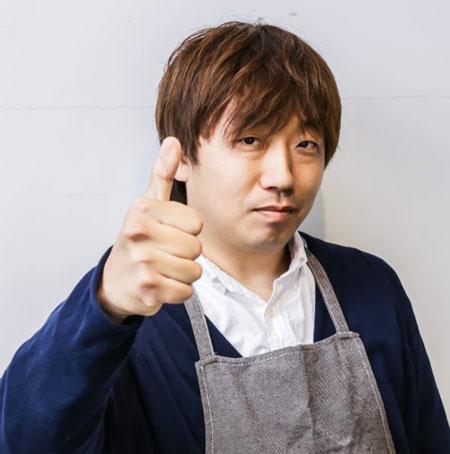 野島慎一郎さん