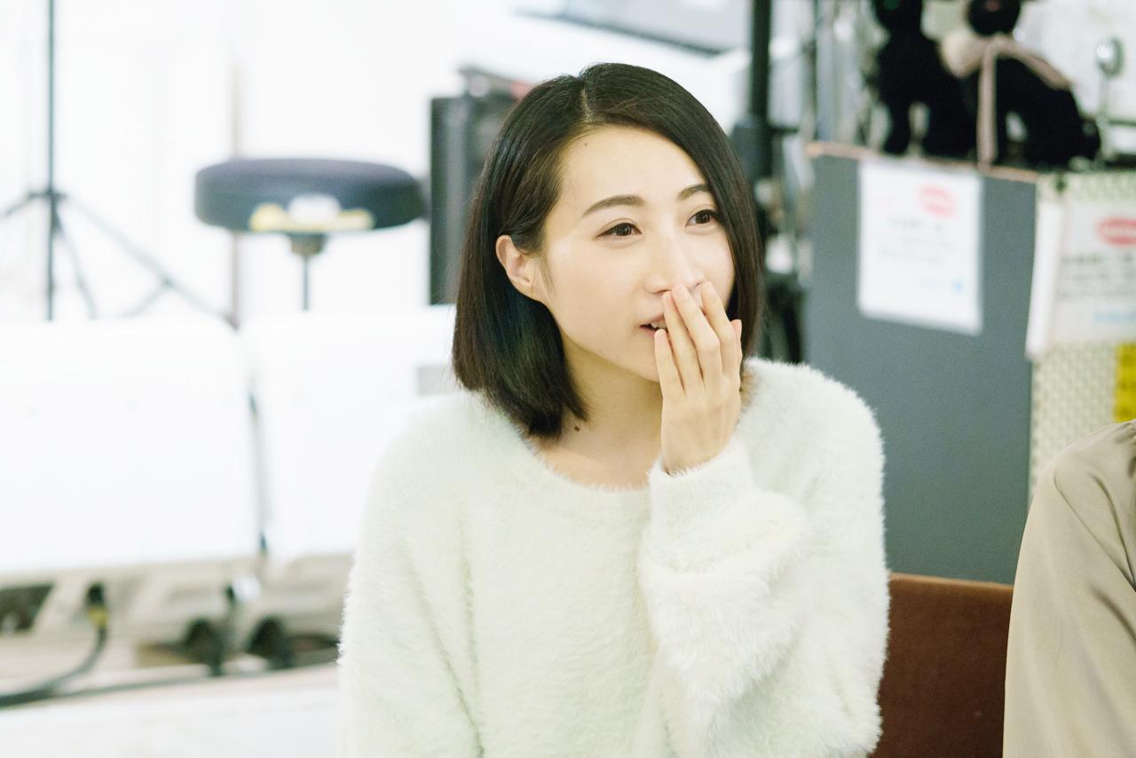 Hikaru 撮影:菊池貴裕