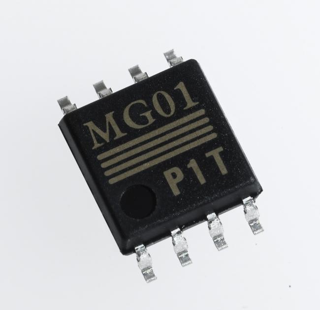 オペアンプ「MG01」