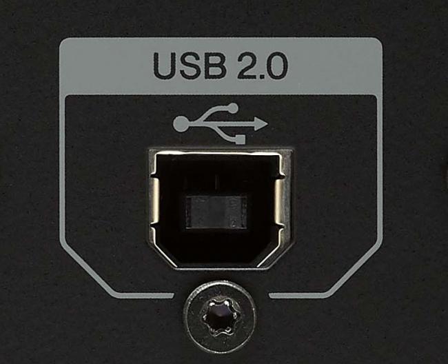 USBオーディオインターフェース
