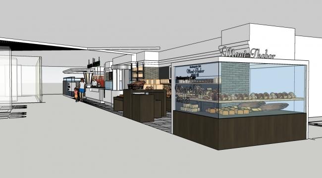 新店「麻布十番モンタボー ココリア多摩センター店」イメージ