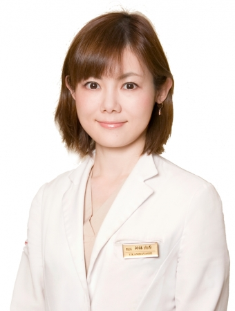神林由香医師