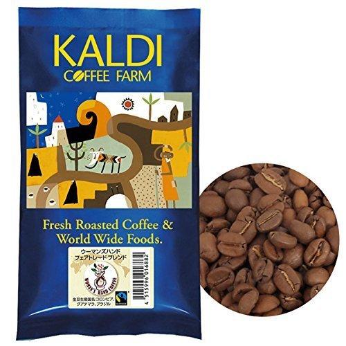Amazon | 【焙煎珈琲】ウーマンズハンド フェアトレードブレンド/200g(豆) | コーヒー豆 通販 (150333)