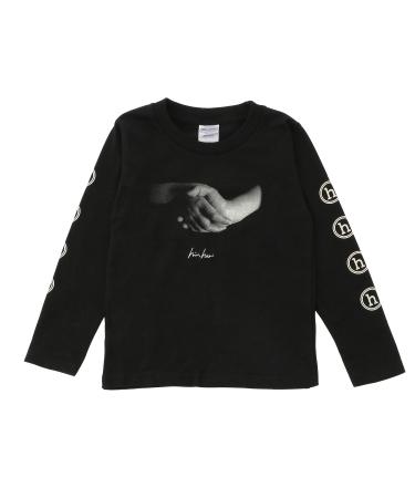 himher                                                                    限定 ロングスリーブTシャツ                                 9,612円