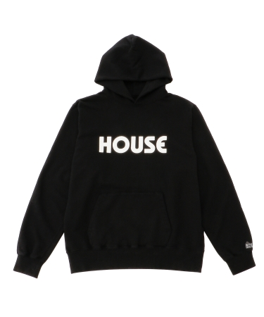 IN THE HOUSE                                                オリジナルフーディ                                       17,280円