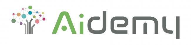アイデミーのロゴ