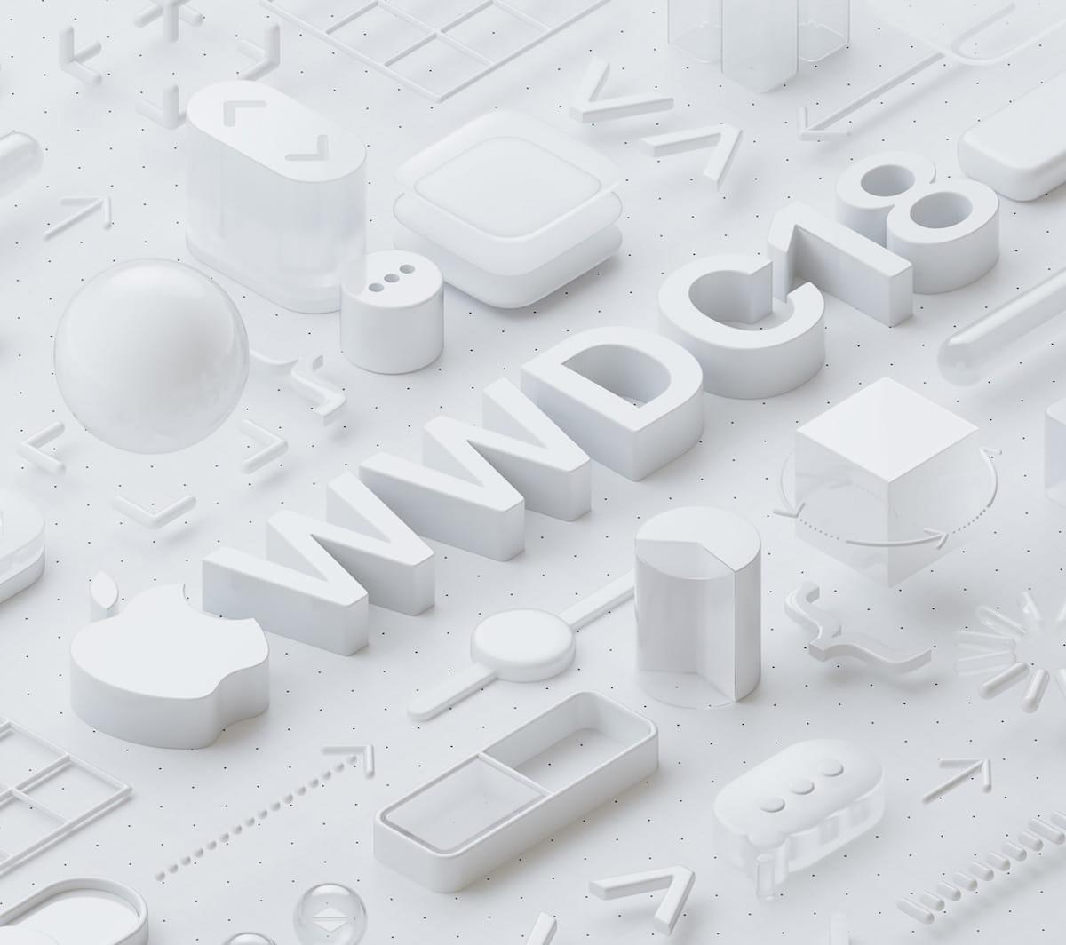 WWDC18