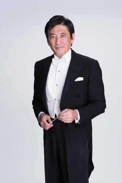 関西フィルのためなら何でもやりたい!と語る藤岡幸夫 (C)s.yamamoto