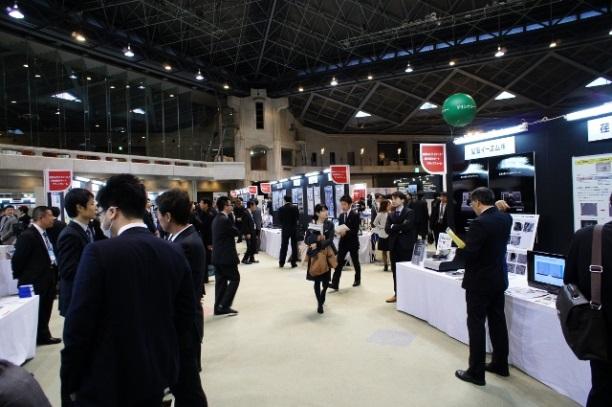 (参考)平成26年度 第13回日本再生医療学会 京都ブース