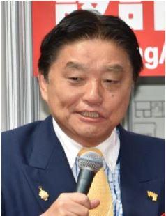 河村たかし 名古屋市長