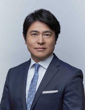 安東弘樹氏