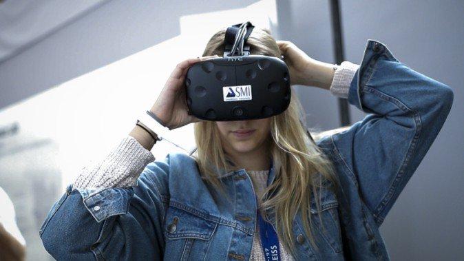 VRで視覚障害を体験、理解を深めるカールツァイスの取組 | Mogura VR