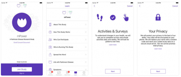 app store アプリ mpower